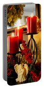 Holiday Candles Hcp Portable Battery Charger