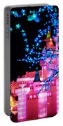Holiday Lights 8 Portable Battery Charger