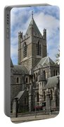Holy Trinity Cathedral Dublin Portable Battery Charger