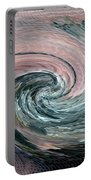Home Planet - Northern Vortex Portable Battery Charger