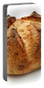 Homemade Bread Portable Battery Charger