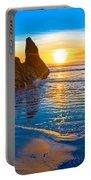 Honda Cove Sunset Portable Battery Charger