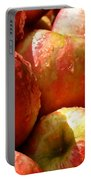 Honey Crisp Collection Portable Battery Charger