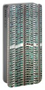 Hong Kong Residential Building Portable Battery Charger
