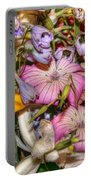 Honoring Valerie Portable Battery Charger