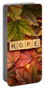 Hope-autumn Portable Battery Charger