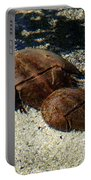 Horseshoe Crabs Portable Battery Charger