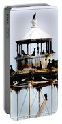 Horseshoe Reef Lighthouse Portable Battery Charger