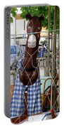 Horsing Around Portable Battery Charger
