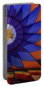 Hot Air Balloon 13 Portable Battery Charger
