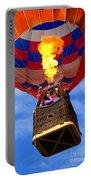 Hot Air Balloon Portable Battery Charger