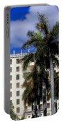 Hotel Nacional De Cuba Portable Battery Charger