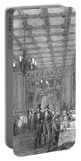 House Of Commons, 1854 Portable Battery Charger