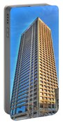 Hsbc Tower Portable Battery Charger
