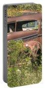Hudson Sedan Portable Battery Charger