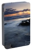 Hug Point Sunset Portable Battery Charger