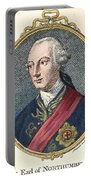 Hugh Percy (1742-1817) Portable Battery Charger