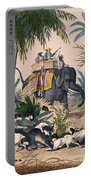 Hunting: Big Game, 1852 Portable Battery Charger