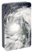 Hurricane Alex Portable Battery Charger