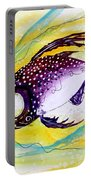 Hurricane Fish 7 Portable Battery Charger