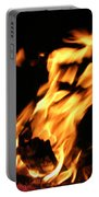I See Fire Portable Battery Charger