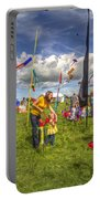 I Want That Kite Portable Battery Charger