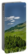 Ibex Peak Portable Battery Charger