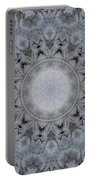 Icy Mandala 4 Portable Battery Charger