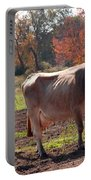 Ignoring Cows Portable Battery Charger