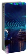 Illuminations Reflections Of Earth Portable Battery Charger
