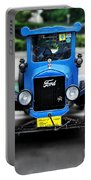 I'm Cute - 1922 Model T Ford Portable Battery Charger