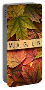 Imagine-autumn Portable Battery Charger