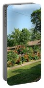 In Full Bloom Portable Battery Charger