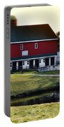 In The Barn Yard Portable Battery Charger