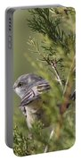 In The Bushes Portable Battery Charger