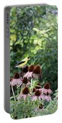 In The Garden Portable Battery Charger