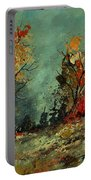 In The Wood 452101 Portable Battery Charger