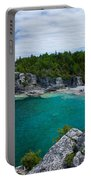 Indian Head Cove Portable Battery Charger