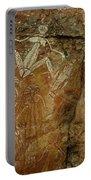 Indigenous Art Australia 2 Portable Battery Charger