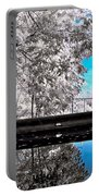 Infrared Summer 2 Portable Battery Charger
