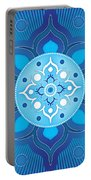 Inner Guidance - Blue Version Portable Battery Charger