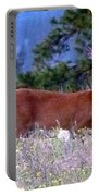Inquisitive Doe Portable Battery Charger