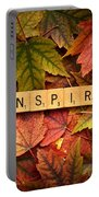 Inspire-autumn Portable Battery Charger