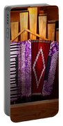 Instrument - Accordian - The Accordian Organ  Portable Battery Charger