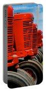 International Farmall  Portable Battery Charger