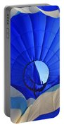 Into The Blue Portable Battery Charger