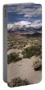 Into The Sierras Portable Battery Charger