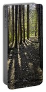 Into The Woods Spnc Michigan Portable Battery Charger