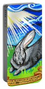 Iorek Byrnison Silvertongue Portable Battery Charger
