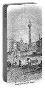 Ireland: Dublin, 1843 Portable Battery Charger